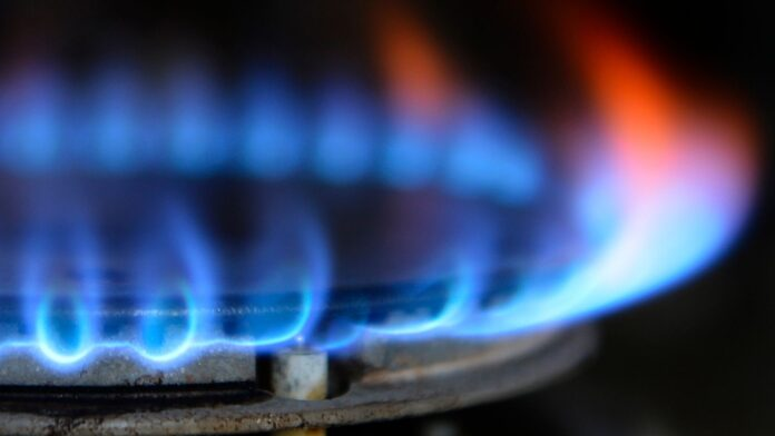 Some analysts fear the UK's energy companies could be drastically reduced over the coming months (file pic)